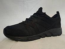 Кроссовки LEO  black