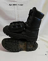 Берцы Bata (стальной носок). Великобритания оригинал   1  сорт
