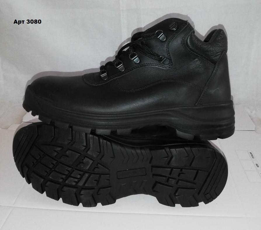 Ботинки Neskrid Modoc (стальной носок)  оригинал Голландия