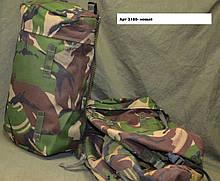 Бічний кишеню/подсумок для Британських рюкзаків ВегдепОригинал Британія новий