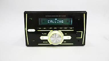 Автомагнитола 2 DIN 1201/9003 BT c USB портом и функцией Bluetooth, фото 2