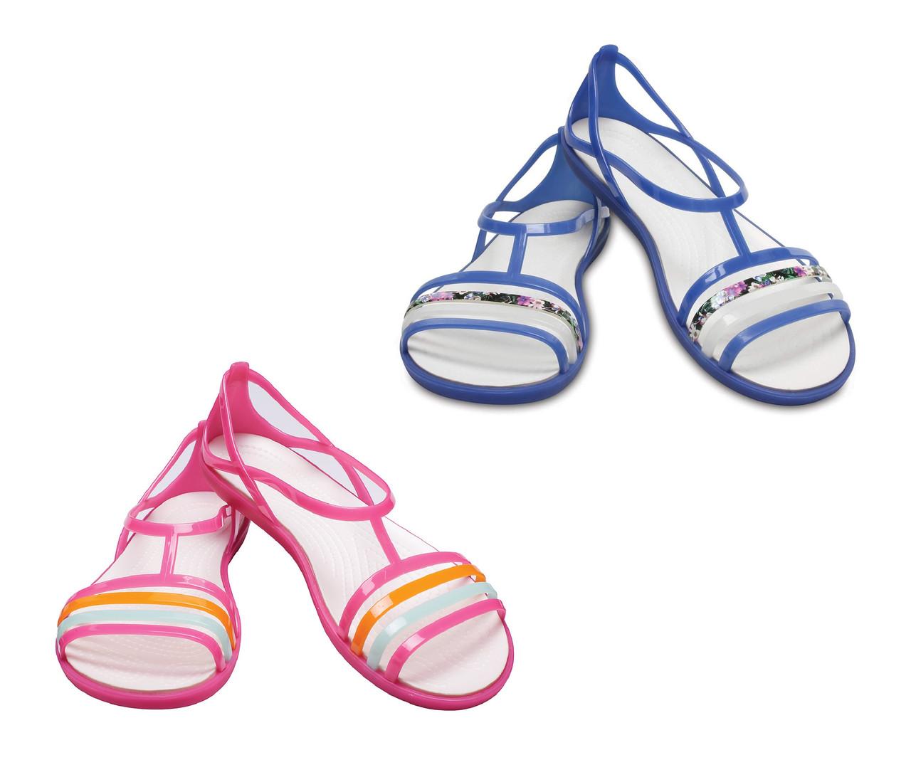 e516a7469b6b Босоножки женские балетки Кроксы Изабелла оригинал / Crocs Women's Isabella  Sandal: продажа, ...