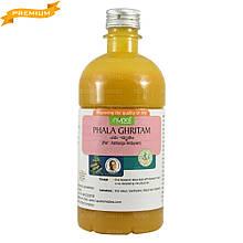 Пхала гритам (Phala Ghritam, Nupal Remedies), 450 грамм - увеличение шансов забеременеть