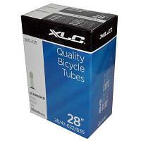 "Велосипедная камера XLC 28"" (28/40-622/635) AV 35mm (2508280200)"