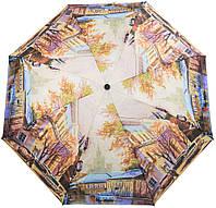 Зонт-автомат  MAGIC RAIN ZMR49224-6, женский, полиэстер