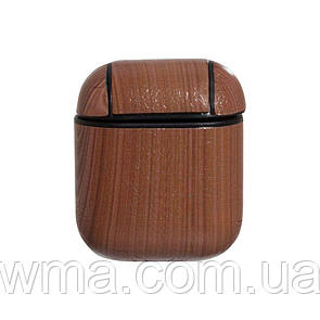 Футляр Для Наушников Airpod Wood Цвет 03