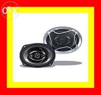Рioneer TS-A6942/6963/6974/6984/6993S Автомобильная акустика,овалы