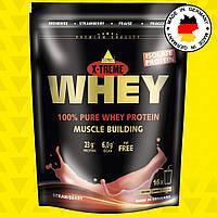Протеин Inkospor X-Treme Whey Protein Клубника 500 г