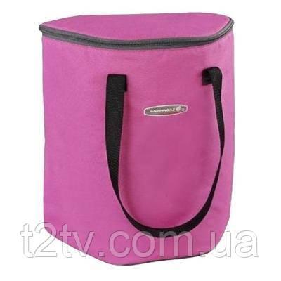 Термосумка CAMPINGAZ Basic Cooler 15L Pink (203160)