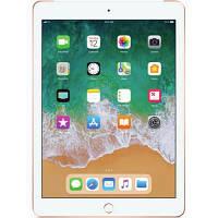 Планшет Apple A1954 iPad WiFi 4G 128GB Gold (MRM22RK/A)