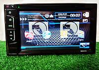 2DIN DDX316/6349 Автомагнитола DVD + GPS