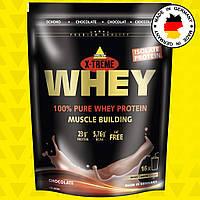 Протеин Inkospor X-Treme Whey Protein Шоколад 500 г