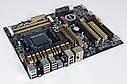 Материнская плата Asus SABERTOOTH 990FX R2.0 Socket AM3+ DDR3 Б/У, фото 6