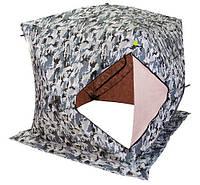 """Палатка зимняя """"куб"""" для рыбалки GD-1990"""
