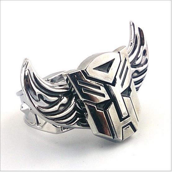 Кольцо Трансформеры Transformers