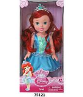 Кукла Ариель Дисней Jakks Дисней Disney 75121