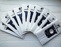 Мешки одноразовые для пылесоса Philips s-bag (10шт.) без коробки