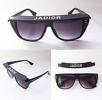 Солнцезащитные очки женские Dior Jadior DiorClub 2019 черные