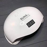 UV/LED Лампа Sun 5 Pro 72 Вт, белая, фото 1