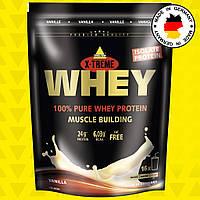 Протеин Inkospor X-Treme Whey Protein Ваниль 500 г