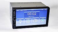 2din Pioneer 7024 Автомагнитола USB+SD+Bluetooth