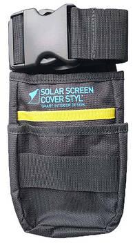 Сумка-фартук для инструмента, на пояс - Solar Screen Apron