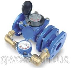 Счетчики Powogaz комбинированные MWN/JS-100/2.5-S для холодной воды