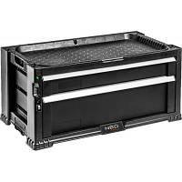 Ящик для инструментов Neo Tools 2 ящика (84-228)