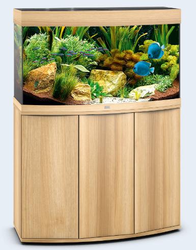 тумба для аквариума светлый дуб