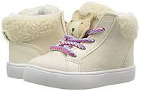 Хайтопы детские Carters EUR 24 25 26 27 28 сникерсы ботинки для девочки