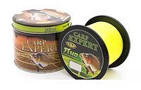 Леска Energofish Carp Expert 1000м 0.30mm UV Fluo Yellow