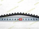 Ремень ГРМ Газораспределительный ВАЗ 2108, 2109, 21099, 1987949095, Bosch (Бош), фото 3