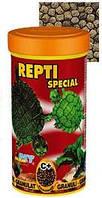 Корм для водных черепах Даяна (Dajana Repti Special), гранулы 40 гр