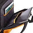 "Рюкзак для ноутбука 15,6"" Case Logic IBIR115K Black, 6219320, фото 5"