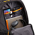 "Рюкзак для ноутбука 15,6"" Case Logic IBIR115K Black, 6219320, фото 8"