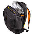 "Рюкзак для ноутбука 15,6"" Case Logic IBIR115K Black, 6219320, фото 9"