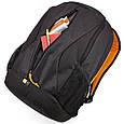 "Рюкзак для ноутбука 15,6"" Case Logic IBIR115K Black, 6219320, фото 10"