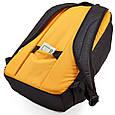 "Рюкзак для ноутбука 15,6"" Case Logic IBIR115K Black, 6219320, фото 4"