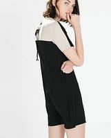 Шифоновое платье реплика ZARA-2015