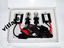 Розпродаж Біксенон UKC H4 XENON HID 35W 6000K