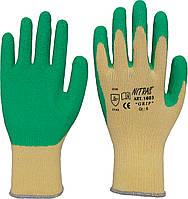 Перчатки защитные NITRAS 1603