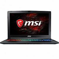 Ноутбук MSI GP62M-7RDX (GP62M7RDX-2851UA)