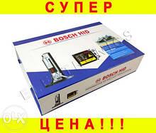 Комплекты ксенона BOSCH 4300К, 5000К, 6000К