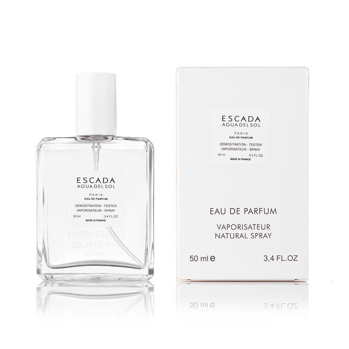 50 мл Тестер міні-парфуми Escada Agua del Sol (ж)