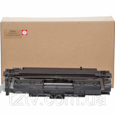 Картридж BASF для HP LaserJet M712dn/M712xh аналог CF214X Black (KT-CF214X)