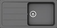 Гранитная мойка Schock Formhaus D-100 L (croma)