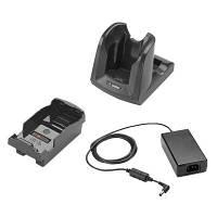 Кредл Symbol/Zebra для MC3200 и доп. батареи в комплекте с БП (CRD-MC32-100INT-01)