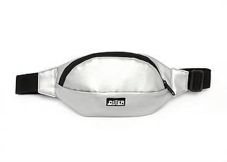 Поясная сумка Silver Light с одним карманом