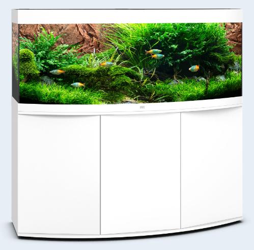 Тумба для акваріума Juwel (Джувел) VISION 450 Білий