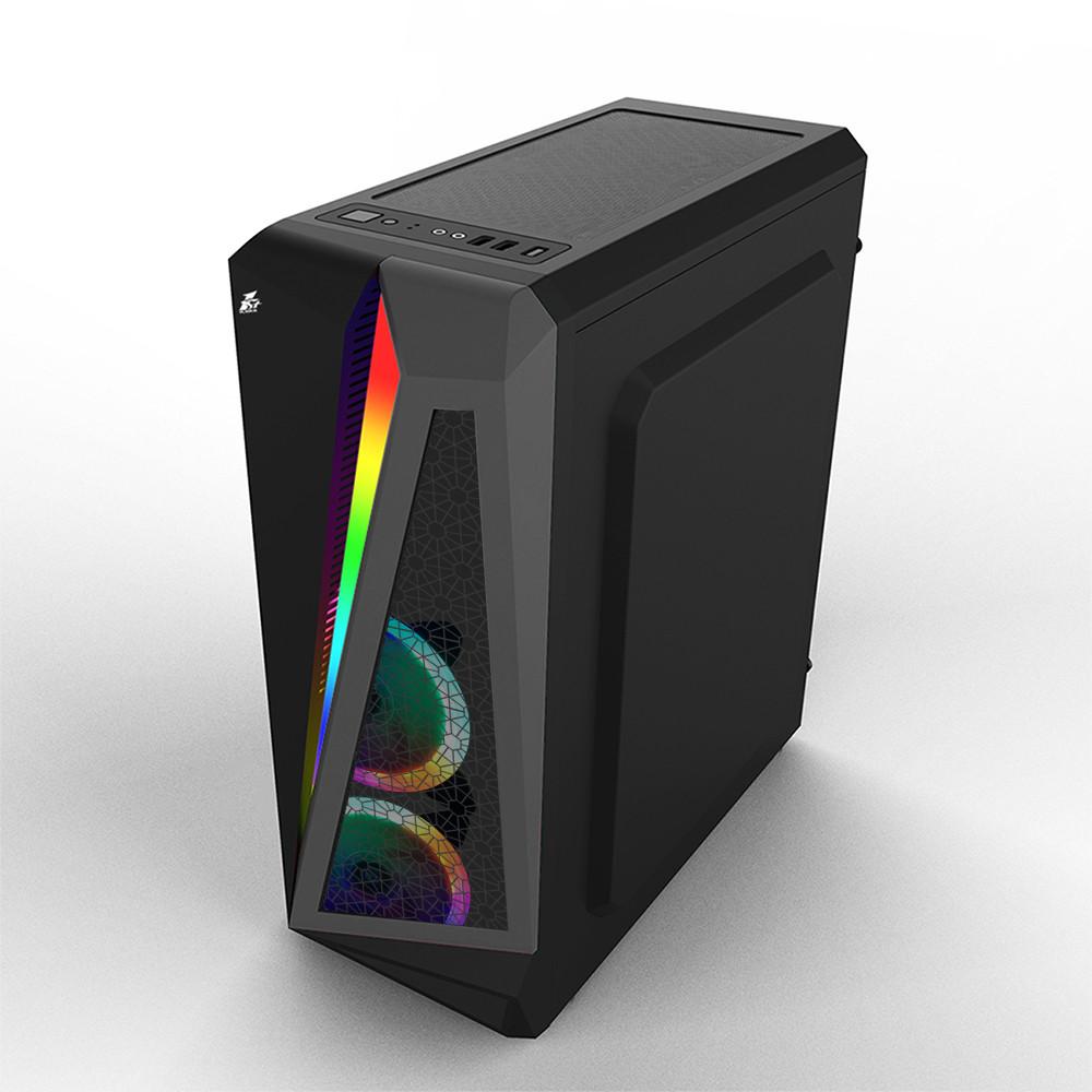 Игровой компьютер 6 ядер, 12 потоков < Зенит > Ryzen 5 1600 \16 \120ssd \1\ RX 580